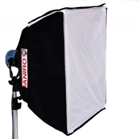 Softbox Small